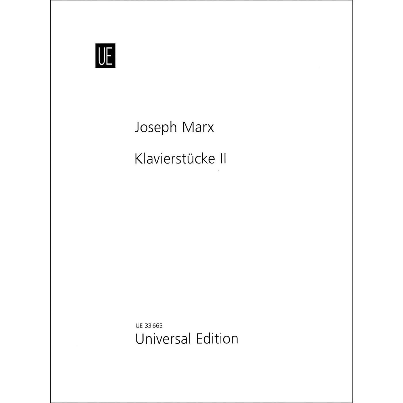 Carl Fischer Piano Works Vol. 2 Book thumbnail