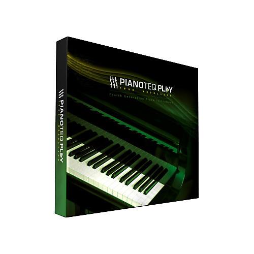Modartt Pianoteq PLAY thumbnail