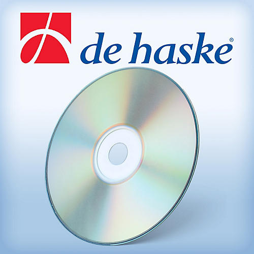 De Haske Music Pictures of an Exhibition CD (De Haske Sampler CD) Concert Band Composed by Various thumbnail