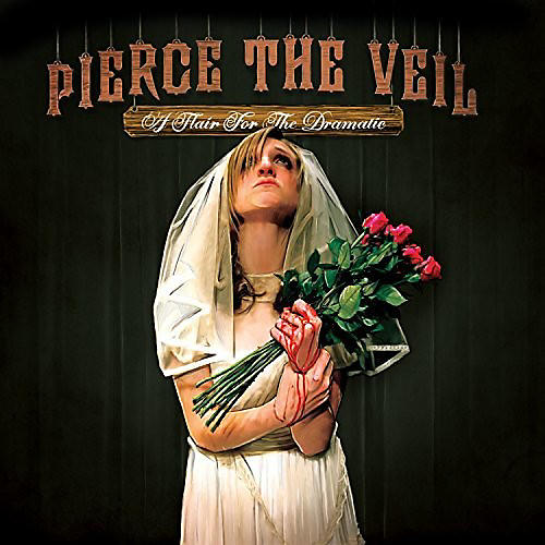 Alliance Pierce the Veil - A Flair For The Dramatic: 10 Year Anniversary Edition thumbnail