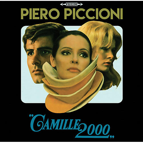 Alliance Piero Piccioni - Camille 2000 - O.s.t. thumbnail