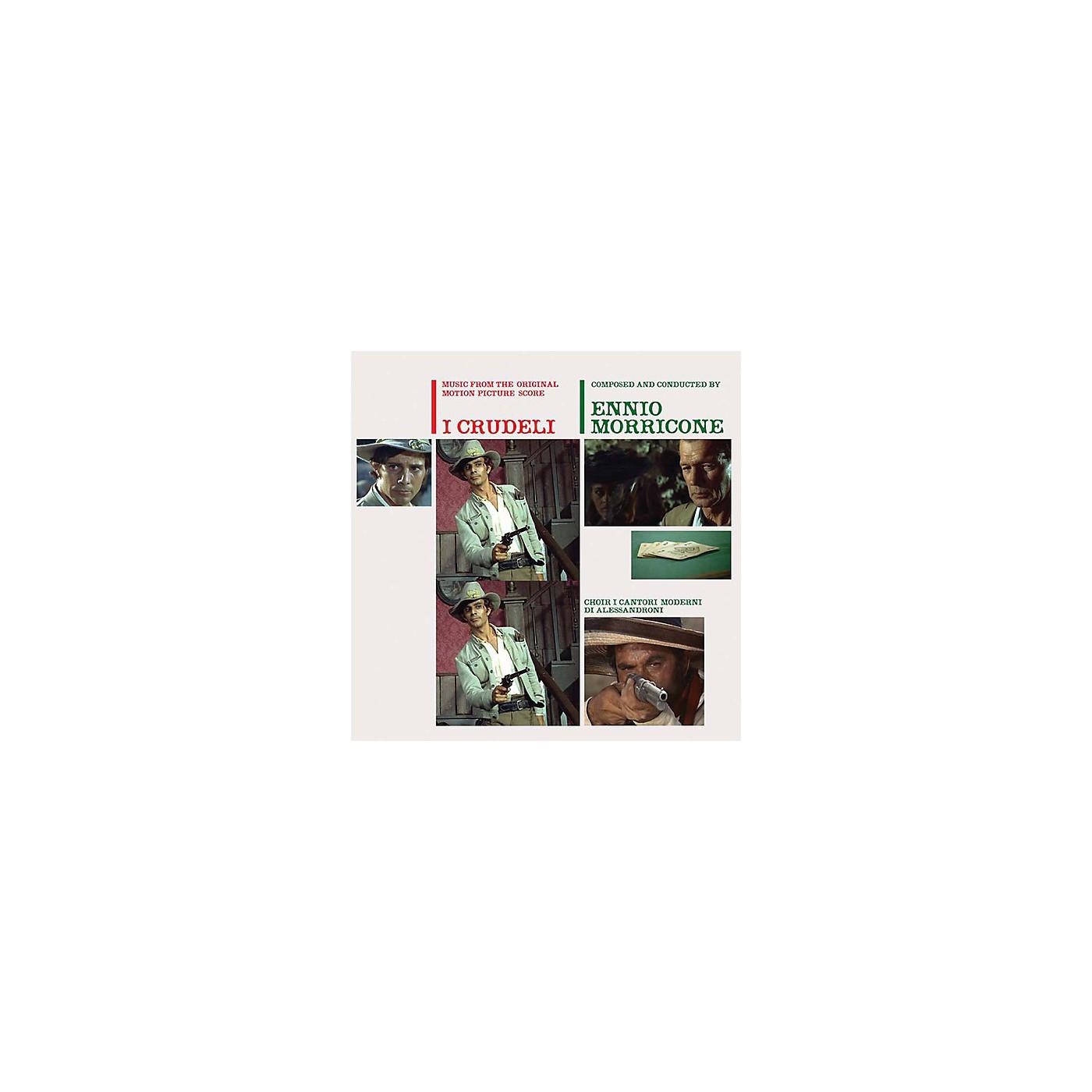 Alliance Piero Piccioni - Fumo Di Londras (Original Soundtrack) thumbnail