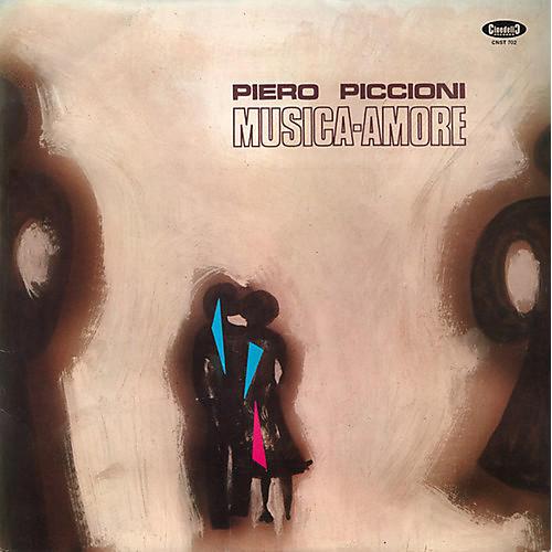 Alliance Piero Piccioni - Musica Amore - O.s.t. thumbnail