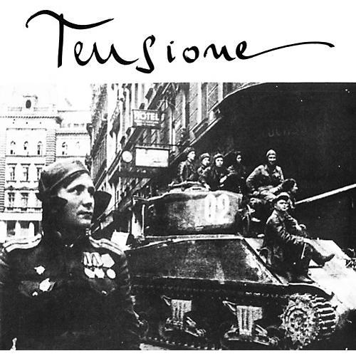 Alliance Piero Umiliani as Moggi - Tensione thumbnail