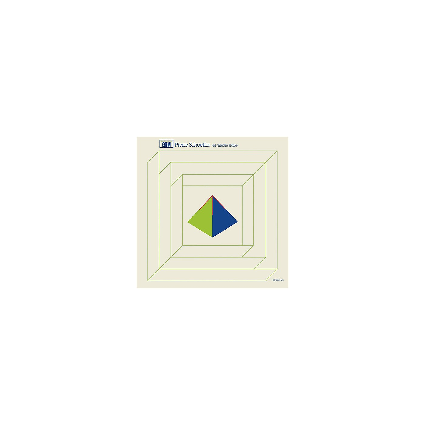 Alliance Pierre Schaeffer - Le Triedre Fertile thumbnail