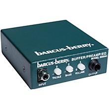 Barcus Berry Piezo Buffer Preamp/EQ- for 6100 & 5600