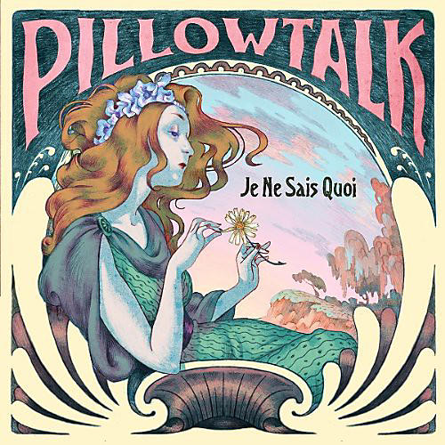 Alliance Pillowtalk - Je Ne Sais Quoi thumbnail