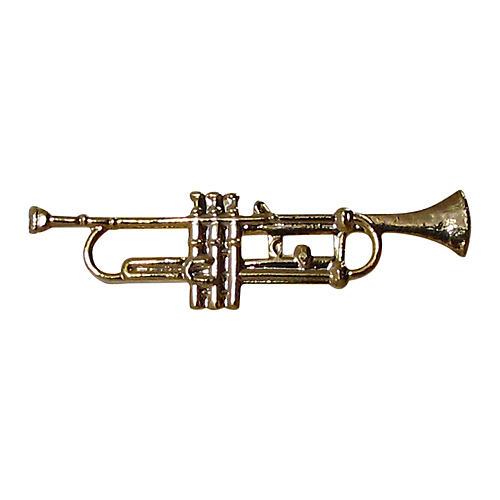 AIM Pin Trumpet thumbnail