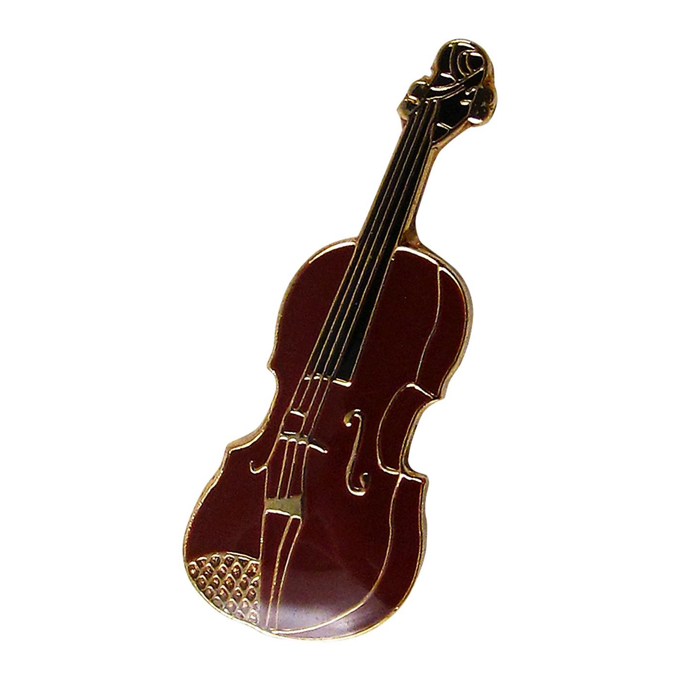 AIM Pin Violin thumbnail