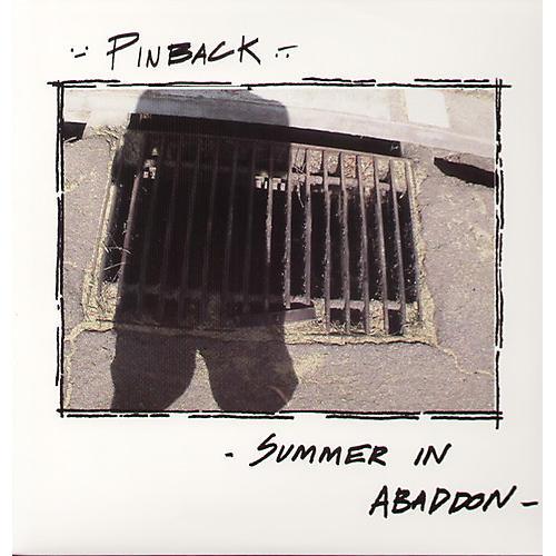Alliance Pinback - Summer in Abaddon thumbnail