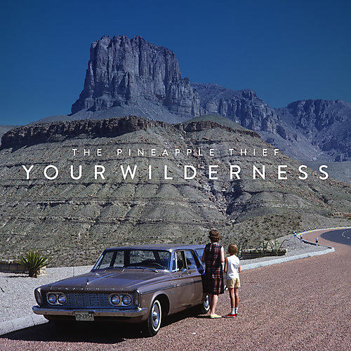 Alliance Pineapple Thief - Your Wilderness thumbnail