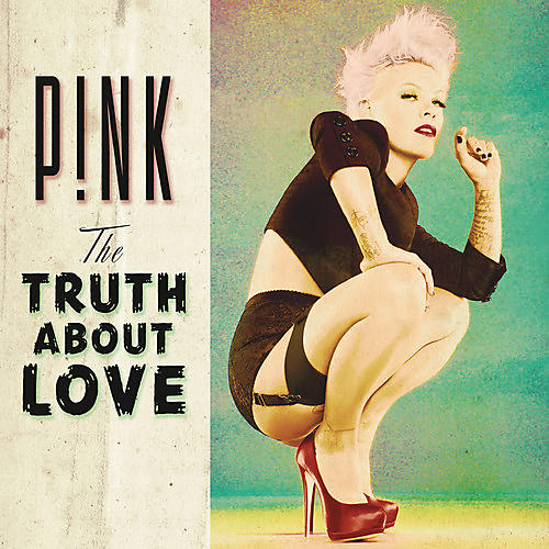 Alliance Pink - The Truth About Love thumbnail