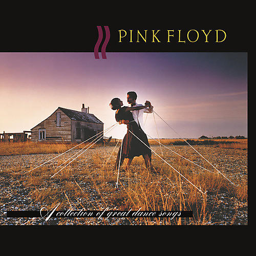 Sony Pink Floyd - A Collection Of Great Dance Songs thumbnail