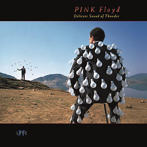 Sony Pink Floyd - Delicate Sound Of Thunder (Live) thumbnail