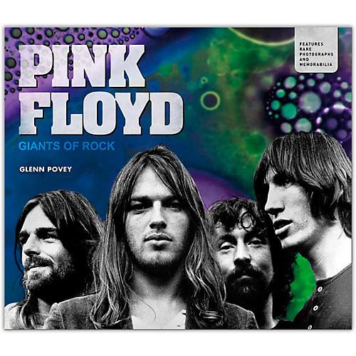 Hal Leonard Pink Floyd - Giants of Rock thumbnail