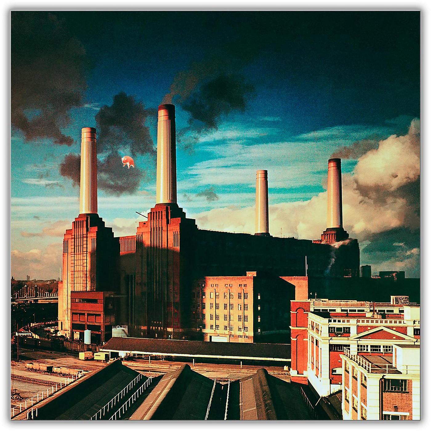 Sony Pink Floyd- Animals thumbnail