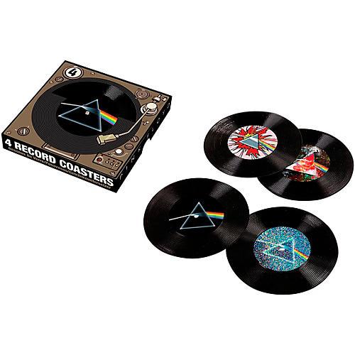 GAMAGO Pink Floyd Dark Side Of The Moon Coaster Set thumbnail