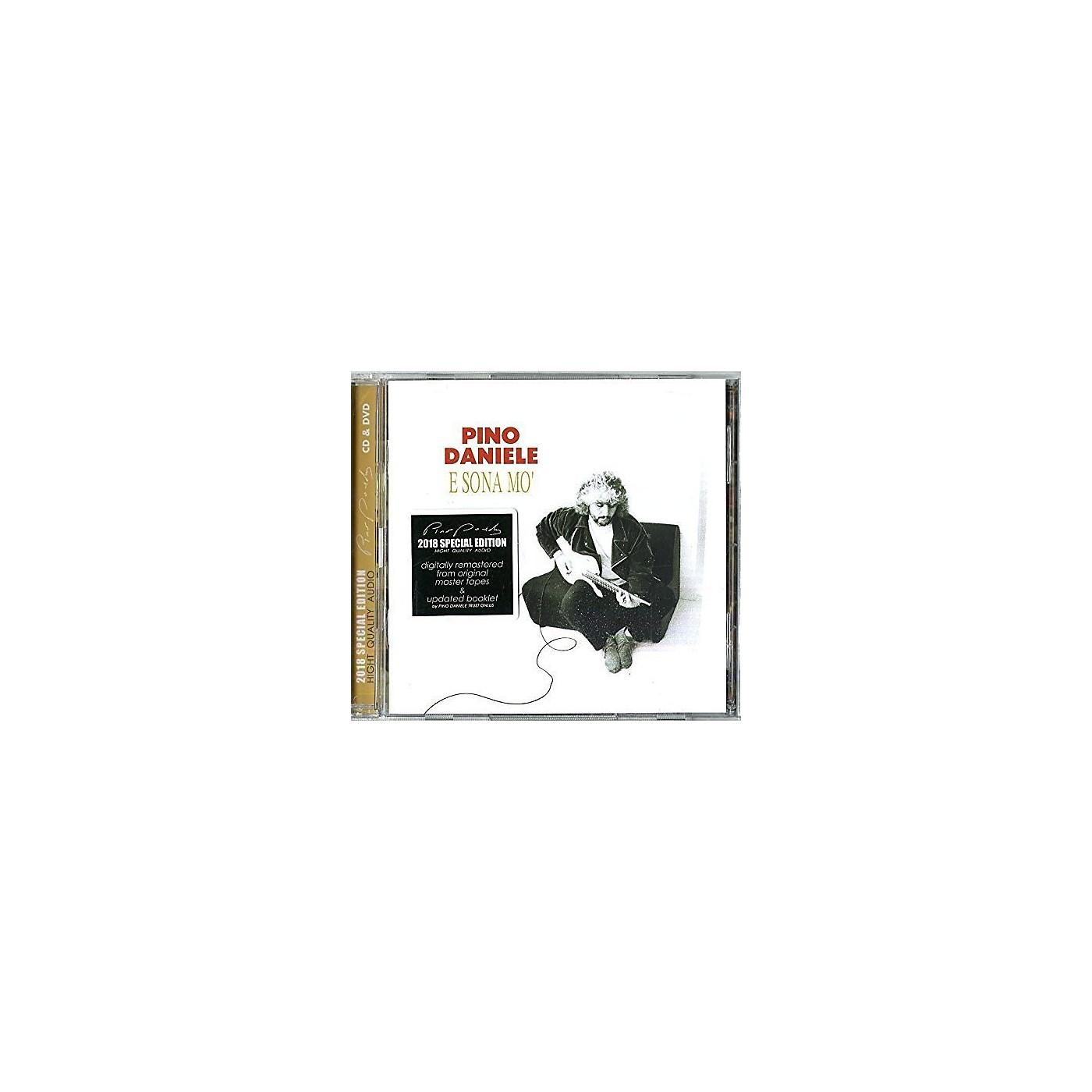 Alliance Pino Daniele - E Sona Mo (Live) thumbnail
