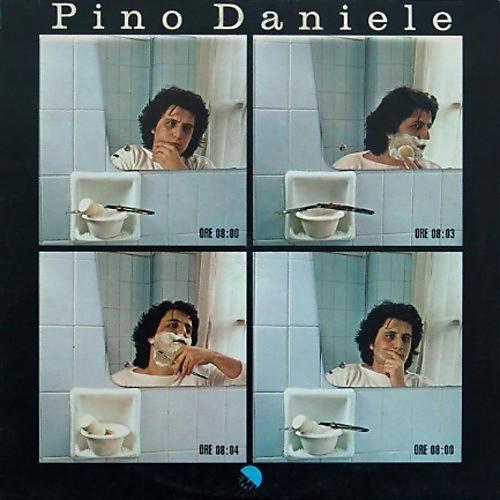 Alliance Pino Daniele - Pino Daniele thumbnail