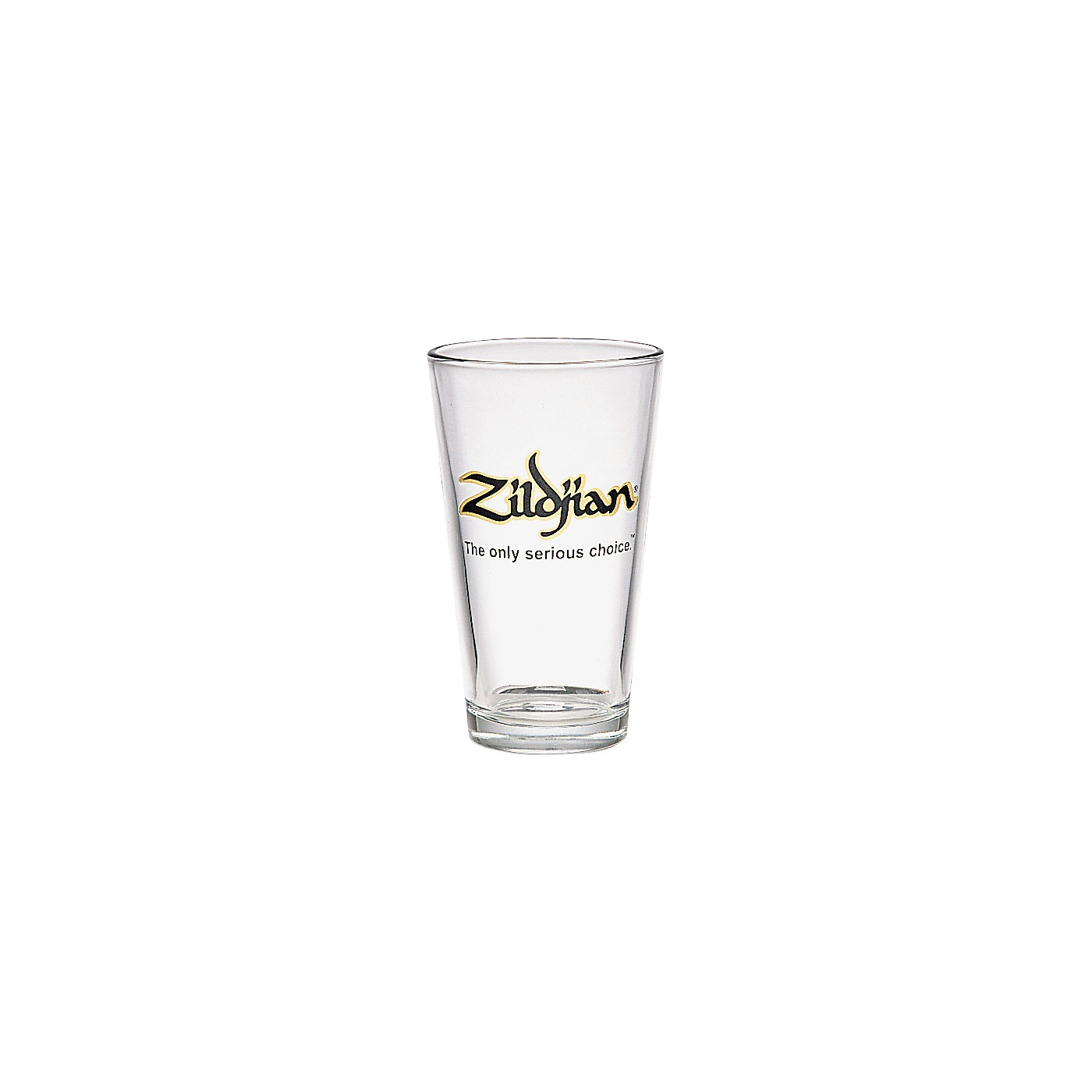 Zildjian Pint Glass thumbnail