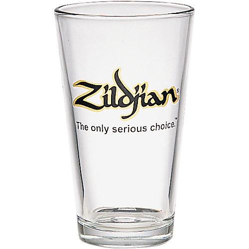Zildjian Pint Glass-thumbnail