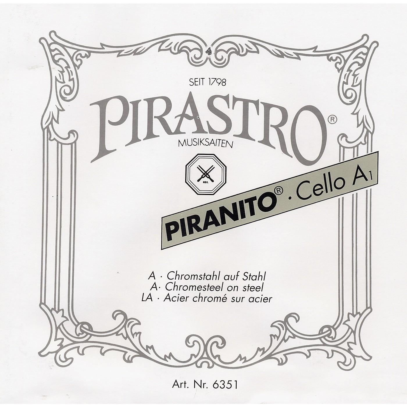 Pirastro Piranito Series Cello A String thumbnail