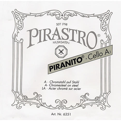 Pirastro Piranito Series Cello C String thumbnail