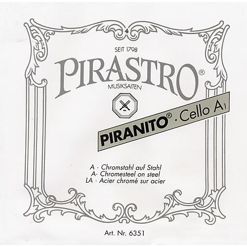 Pirastro Piranito Series Cello G String thumbnail