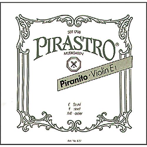 Pirastro Piranito Series Violin E String-thumbnail