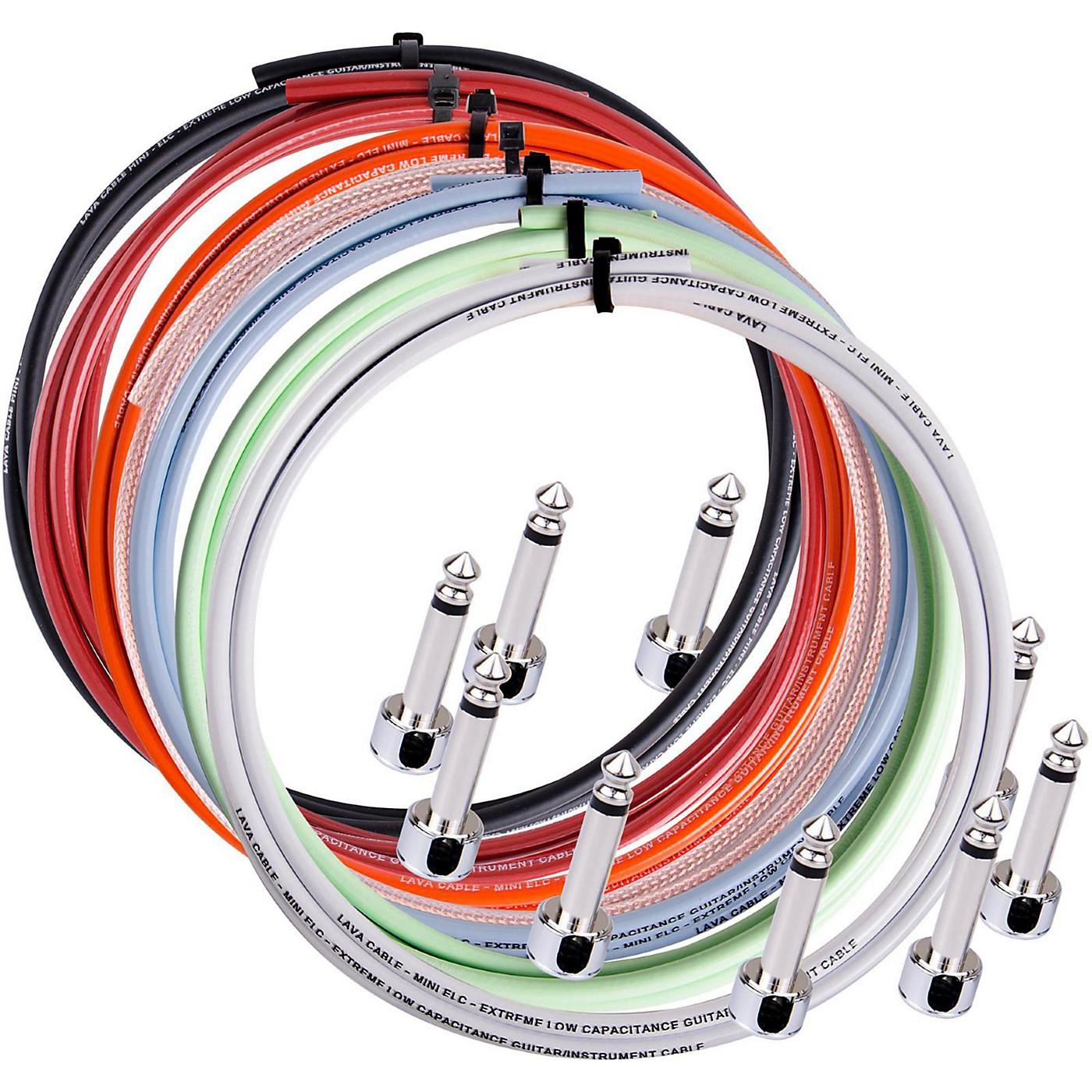 Lava Piston Solder-Free Mini Ultramafic Right Angle Cable Kit thumbnail