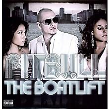 Pitbull - Boatlift