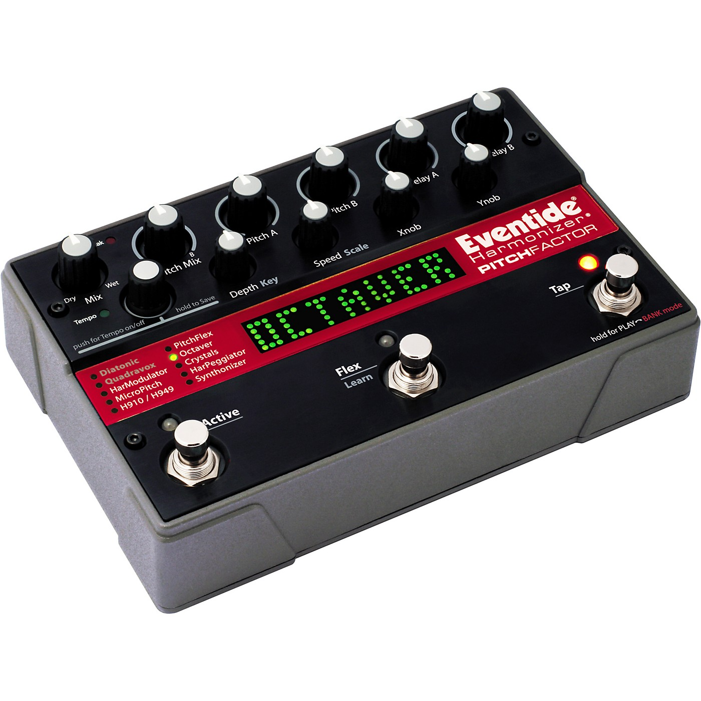 Eventide PitchFactor Harmonizer Guitar Effects Pedal thumbnail
