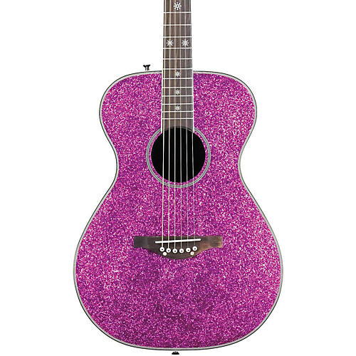 Daisy Rock Pixie Acoustic-Electric Guitar thumbnail