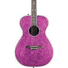Daisy Rock Pixie Acoustic Guitar
