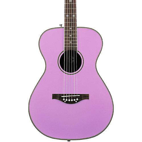 Daisy Rock Pixie Acoustic Guitar-thumbnail
