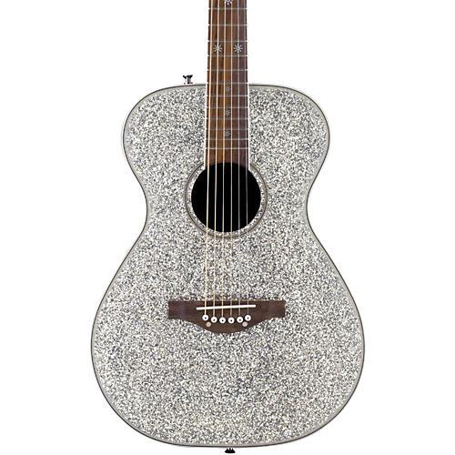Daisy Rock Pixie Acoustic Guitar thumbnail