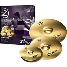 Zildjian Planet Z 4-Pack
