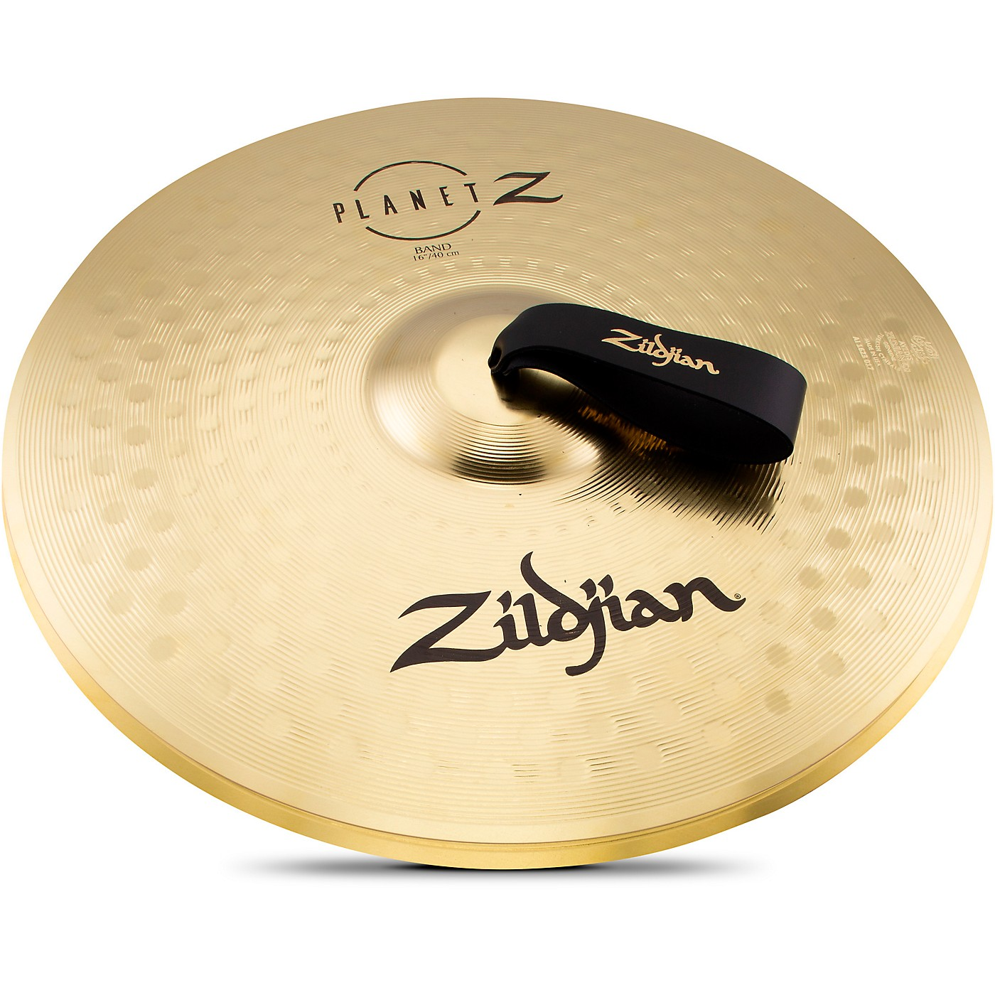 Zildjian Planet Z Band Pair Cymbals thumbnail