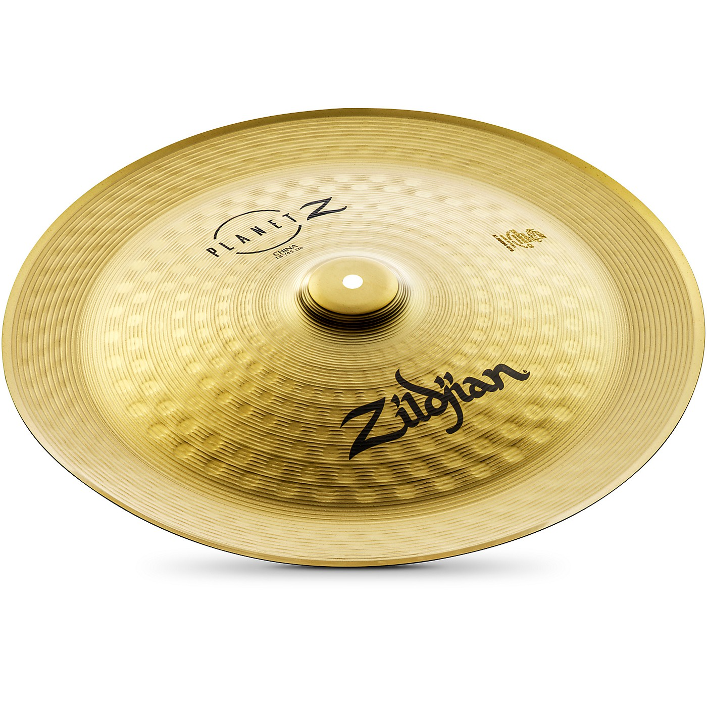 Zildjian Planet Z China Cymbal thumbnail