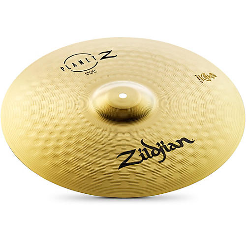 Zildjian Planet Z Crash Cymbal thumbnail