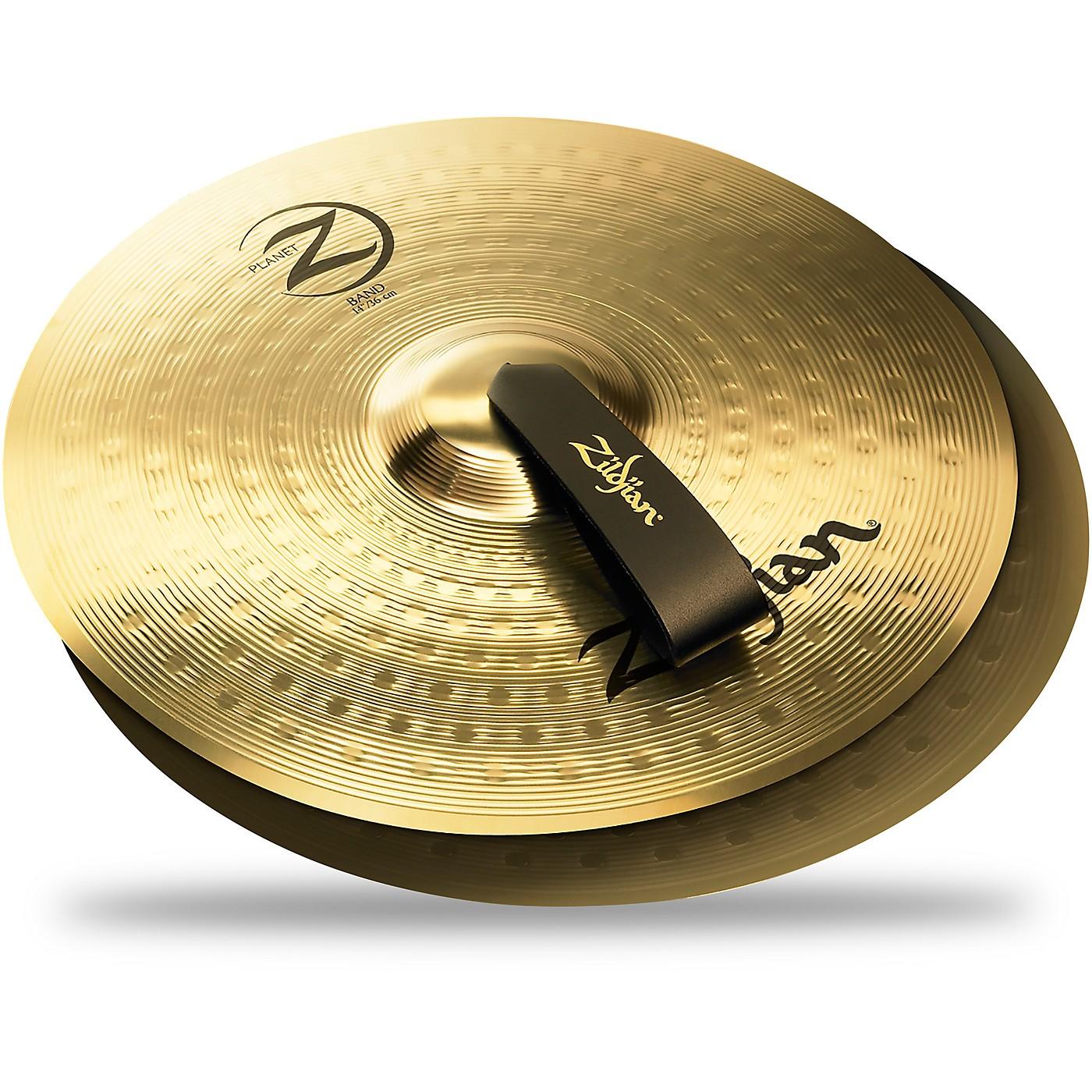 Zildjian Planet Z Cymbal Band Pair thumbnail