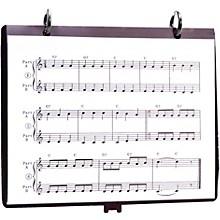 Plasti-Folio Plastic Folio Flip Folder