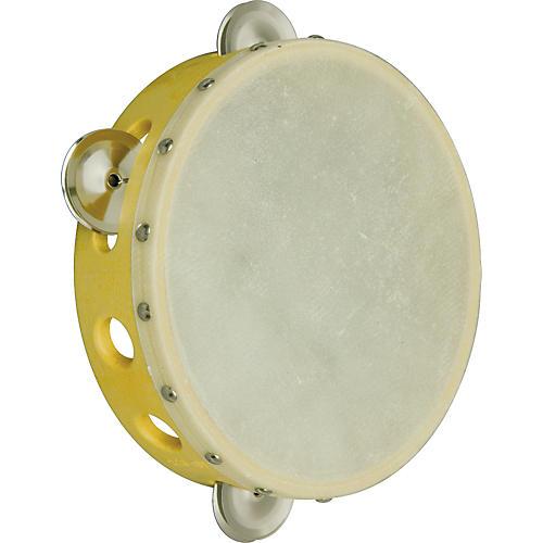 Rhythm Band Plastic Rim Tambourine thumbnail