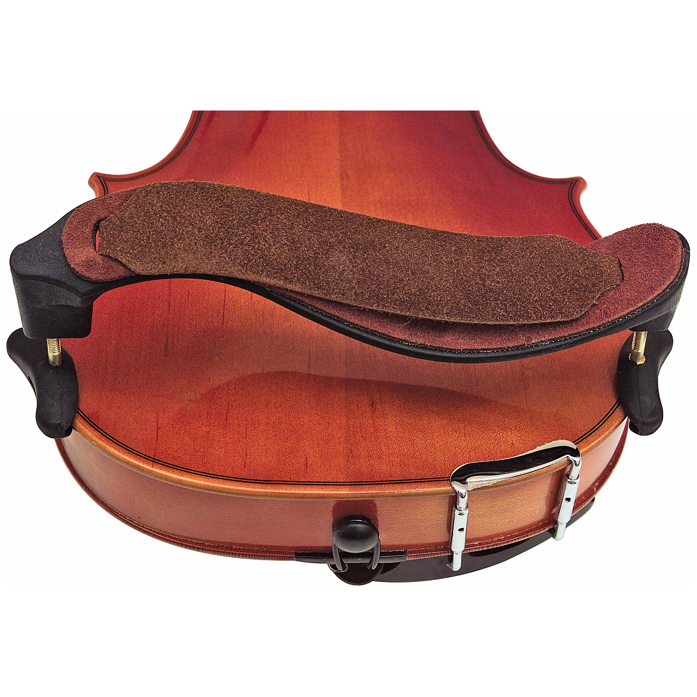 Mach One Plastic Violin Shoulder Rest thumbnail