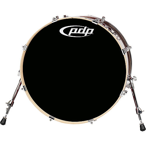 PDP by DW Platinum Finishply Bass Drum thumbnail