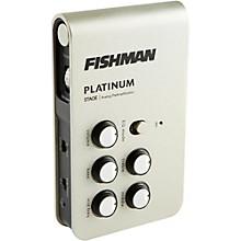 Fishman Platinum Stage Acoustic Guitar Preamp