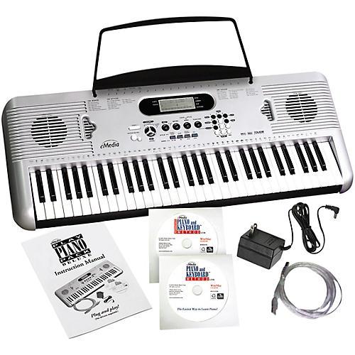 Emedia Play Piano Pack Deluxe thumbnail