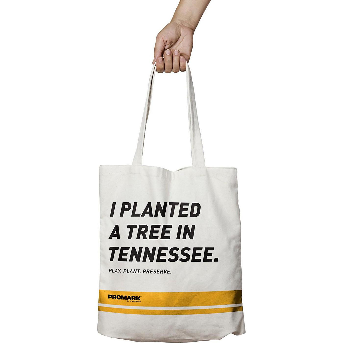 Promark Play Plant Preserve Tote Bag thumbnail