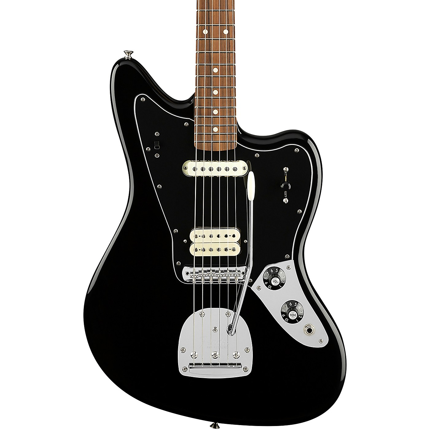 Fender Player Jaguar Pau Ferro Fingerboard Electric Guitar thumbnail