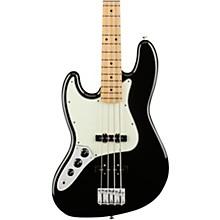 Fender Player Jazz Bass Maple Fingerboard Left-Handed